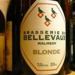 La brasserie de Bellevaux-Ligneuville