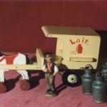 Musée du jouet à Ferrières