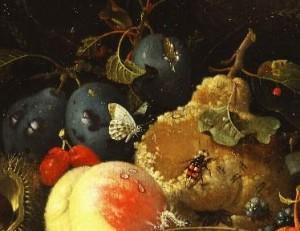 La Nature Morte Et Lâge Dor De La Peinture Hollandaise