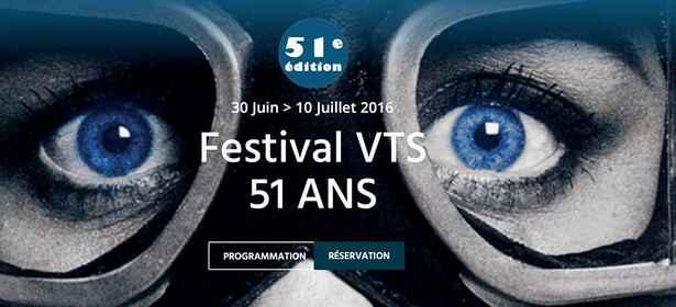 Festival Vacances Théâtre de Stavelot