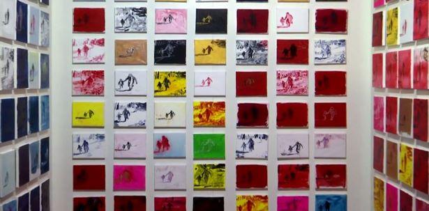 Exposition au Malmundarium de Malmedy - Vincent Solheid Ewald