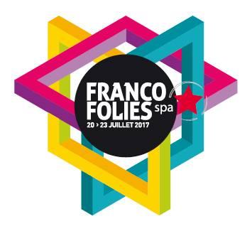 Francofolies de Spa 2017 - Du 20 au 23 juillet 2017