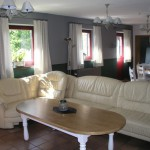 Maison de vacances grande capacité en Ardenne